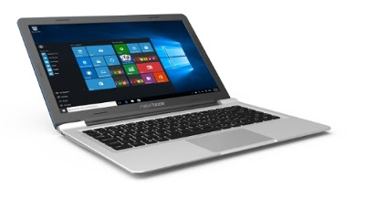First Nextbook