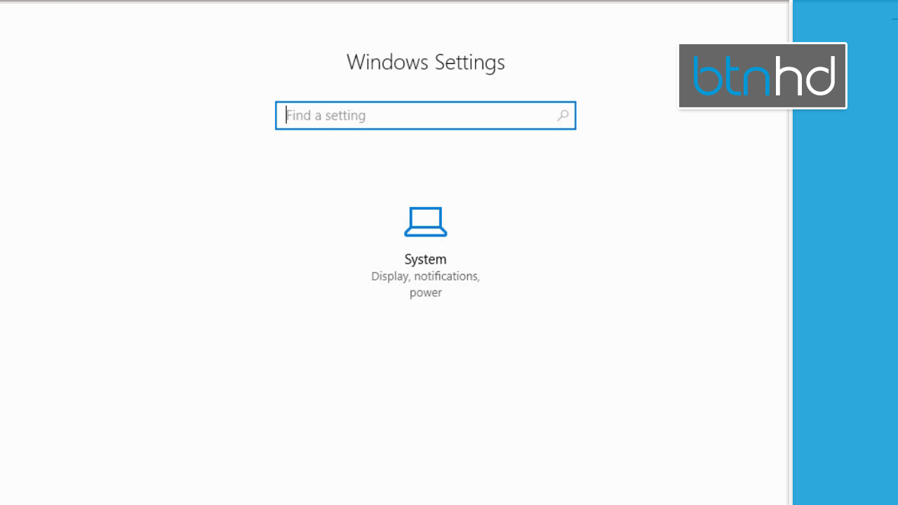 Hide pages from windows 10 settings app full list of uris for Pages for windows